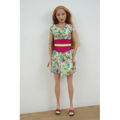 Vêtement Japonais Ten-Wa Jin