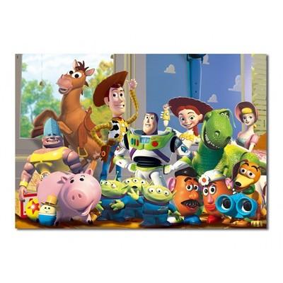 Puzzle Toy Story - 200 Pièces