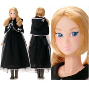 Poupée Black Riding Hood 27 Cm