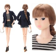 Poupée Lady long Legs 27 Cm