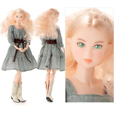 Poupée The Heather Fairy 27 Cm