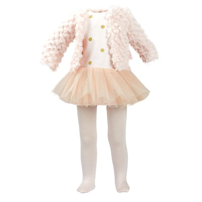 Vêtement Julia pour poupée Starlette