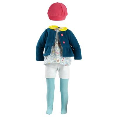 Vêtement Hannah pour poupée Finouche