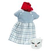 Vêtement Mila pour poupée Minouche