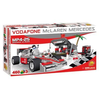 Jeu Construction Cobi - McLaren - 460 Pièces