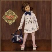 Poupée Yuma - Senson Doll 30 Cm