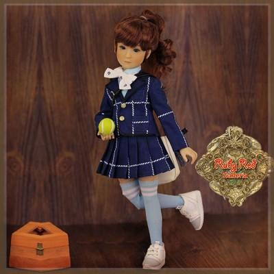 Poupée Yuri - Senson Doll 30 Cm