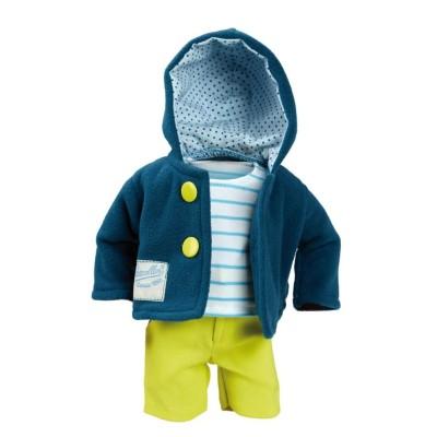 Vêtement Antonin pour poupée Minouche