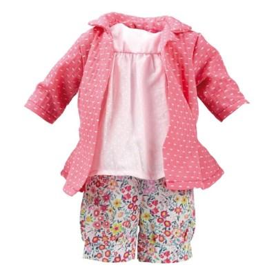 Vêtement Mélissa pour poupée Starlette