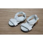 Sandales d'été Capucine pour poupées Boneka