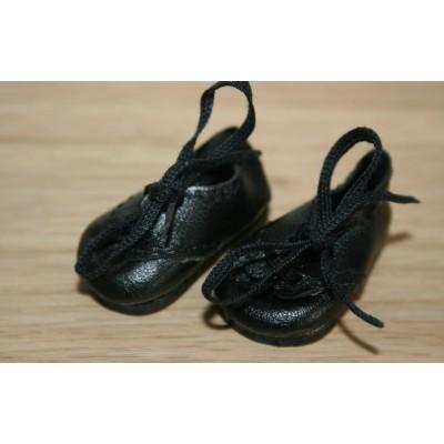 Chaussures à lacets Boneka pour poupées Boneka