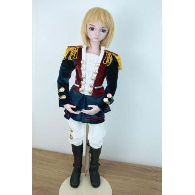 Poupée Danseur Ballet Prince Nicholas My Ballerina dolls