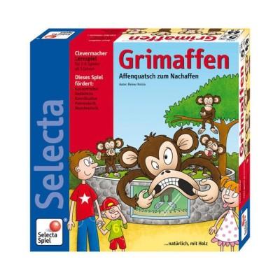 Jeu Société - Grimaffen