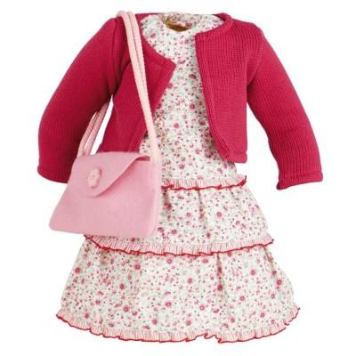 Vêtement Emma pour poupée Starlette - Petit Collin