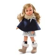 Poupée Olivia 37 cm - Blonde longs cheveux Llorens