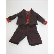 Vêtement original Poupée Arthur 50 cm - Zwergnase