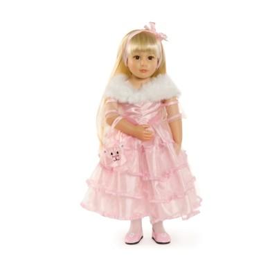 Poupée Princesse en Rose - Edition Spéciale 2010