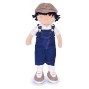 Poupée Chiffon Boy Doll Joe 35 cm Bonikka