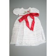 Ensemble Robe Ibis pour poupée Little Darling