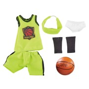 Tenue Basketball Joy Kruselings - Käthe Kruse