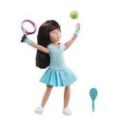 Poupée Luna Joueuse de Tennis Kruselings - Edition 2018 - Käthe Kruse