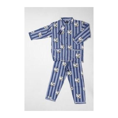 Pyjama LE CHAT GELUCK - 8 Ans
