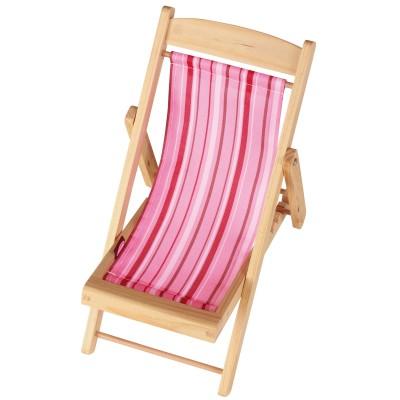 La Chaise longue pour poupée - Götz