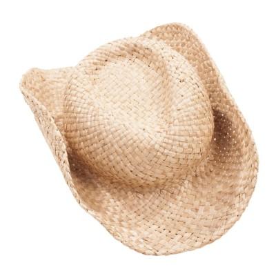 Chapeau de Cowboy pour Poupée 46-50 Cm - Götz