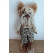 Peluche The Great Tesko 35 cm - Bukowski
