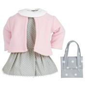 Vêtement Sally pour poupée Minouche