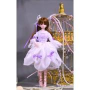 Petite Poupée Ballerine Clara Marie 29 Cm
