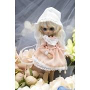 Poupée BJD Mini Peridot Tan 22 cm - Comi Baby Doll