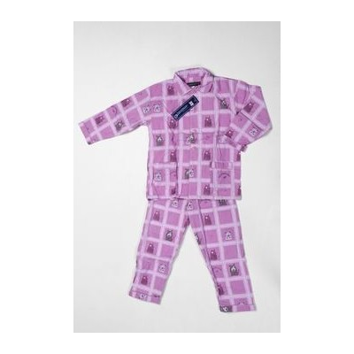 Joli Pyjama ROSE - 6 Ans