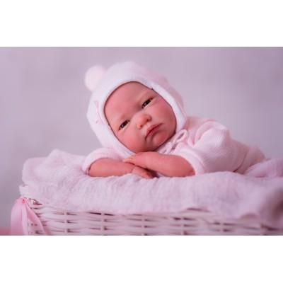 Bébé Reborn Lily - Edition limitée - Llorens