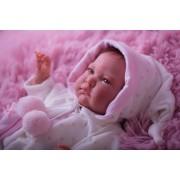 Bébé Reborn Jade - Edition limitée - Llorens