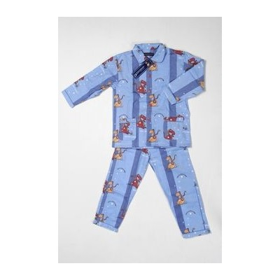 Très beau Pyjama DRAGON - 14 Ans