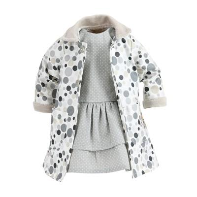 Vêtement Agathe pour poupée Finouche - Petit Collin