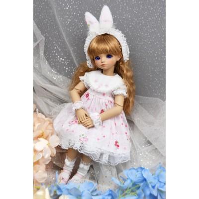 Poupée BJD Baby Peridot Tan 40 cm - comi baby doll