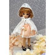 Poupée BJD Mini Cici Tan 22 cm - Comi Baby doll