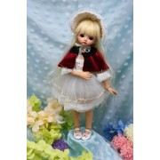 Poupée BJD Baby Cici Tan 40 cm - Comi Baby Doll