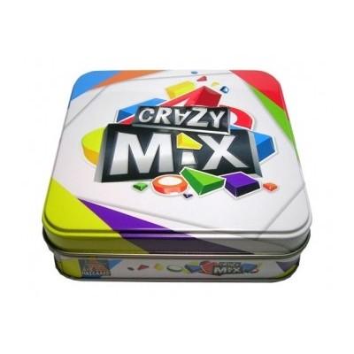 Jeu de Société - Crazy Mix