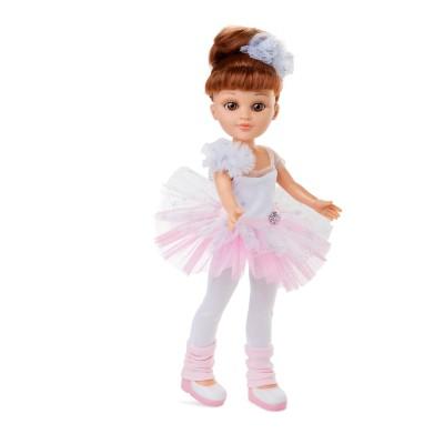 Poupée Sofy Ballerine rousse - Berjuan