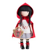 Poupée Little Red Riding Hood Santoro Gorjuss - Paola Reina
