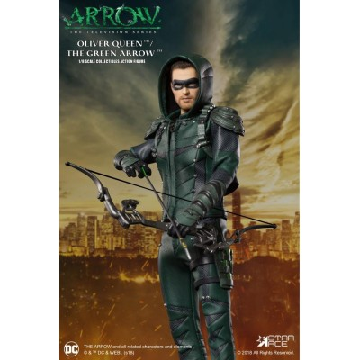 Figurine articulée Green Arrow Oliver Queen - Star Ace Limited