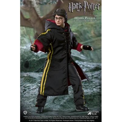 Figurine articulée Harry Potter - Triwizard Version - Star Ace
