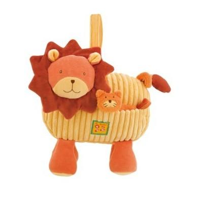 Lion d'Activités Les Loustics