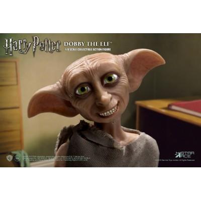 Figurine articulée Dobby l'elfe - Harry Potter - Star Ace