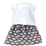 Vêtement Suzanne pour poupée Minouche - Petit Collin