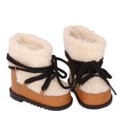 Bottes d'hiver fourrées Warm in Style - Götz