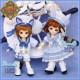 Poupée Honee-B Luke 11 Cm - Edition Little Sailor - Ruby Red